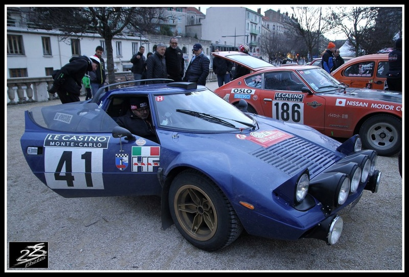En attendant le Rallye Monte-Carlo Historique 2019 - Page 3 2018_048