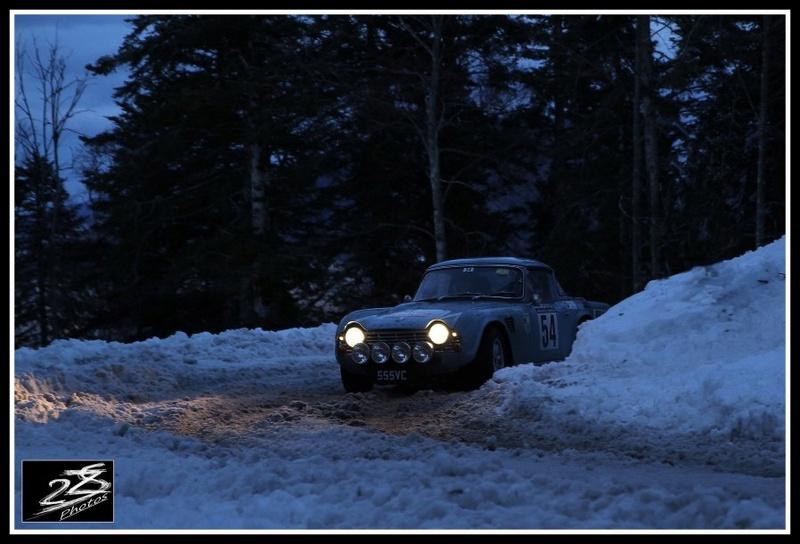 En attendant le Rallye Monte-Carlo Historique 2019 - Page 3 2018_060