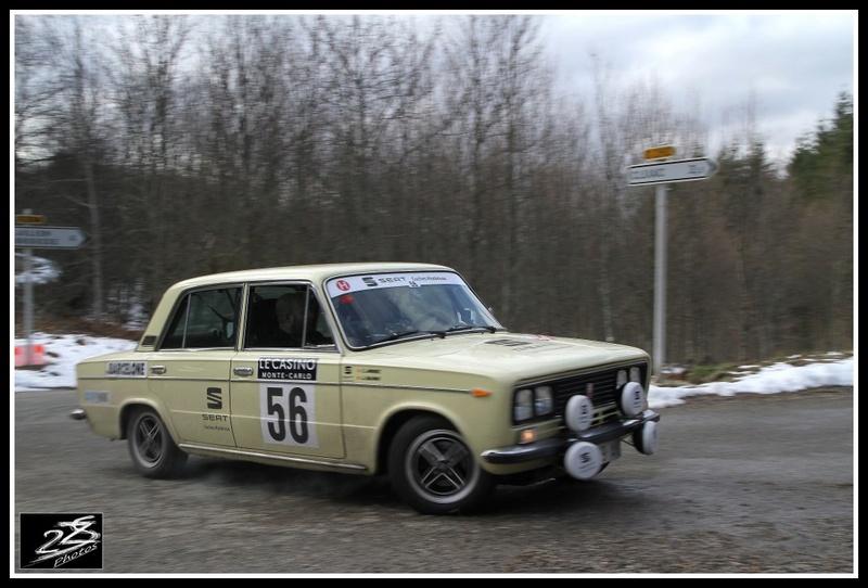 En attendant le Rallye Monte-Carlo Historique 2019 - Page 3 2018_064