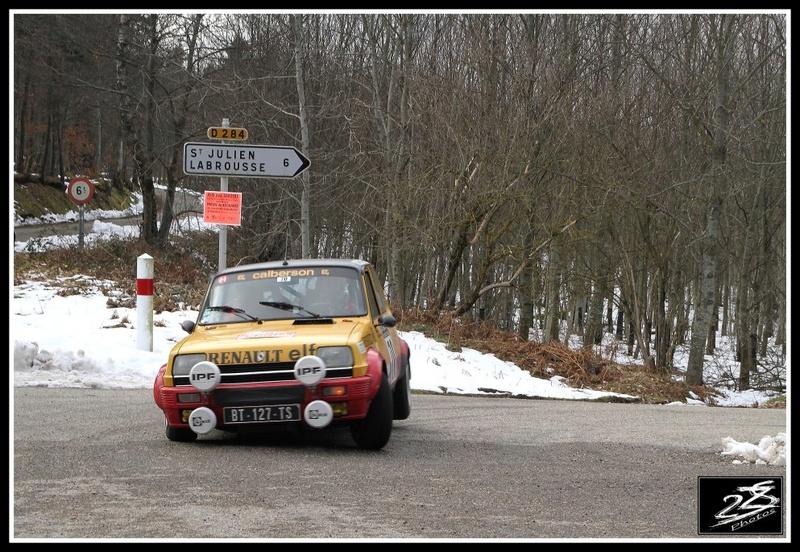 En attendant le Rallye Monte-Carlo Historique 2019 - Page 4 2018_079