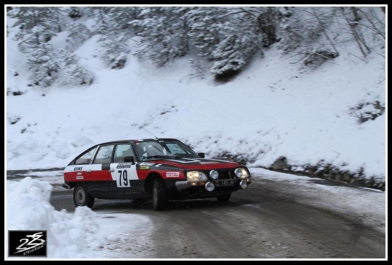 En attendant le Rallye Monte-Carlo Historique 2019 - Page 4 2018_088