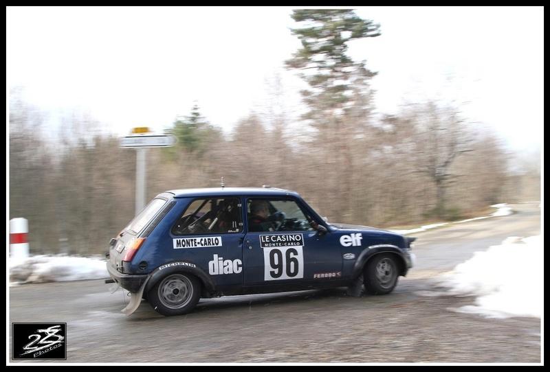 En attendant le Rallye Monte-Carlo Historique 2019 - Page 5 2018_106