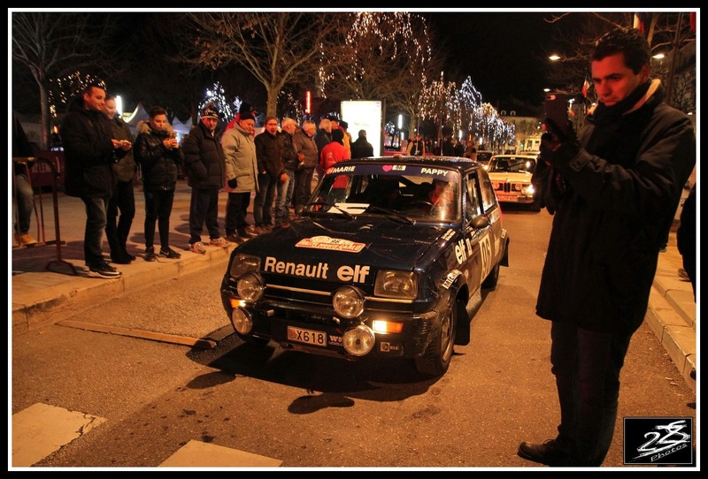 En attendant le Rallye Monte-Carlo Historique 2019 - Page 5 2018_109