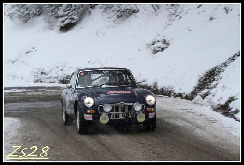 Rallye Monte-Carlo Historique 2018 - Page 7 2018_111