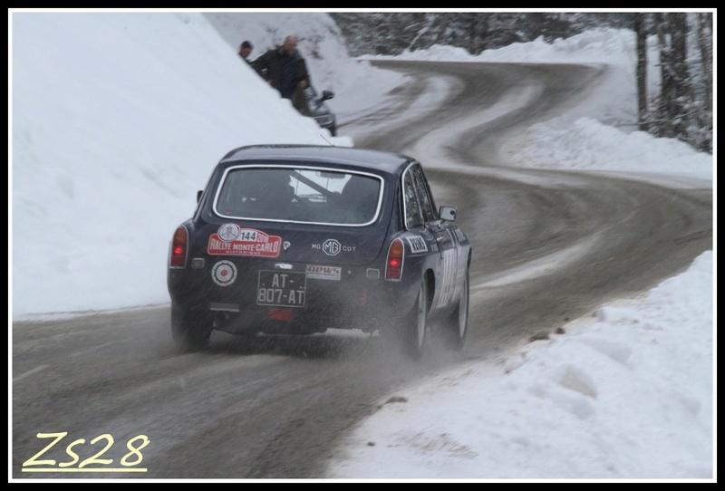 Rallye Monte-Carlo Historique 2018 - Page 7 2018_112