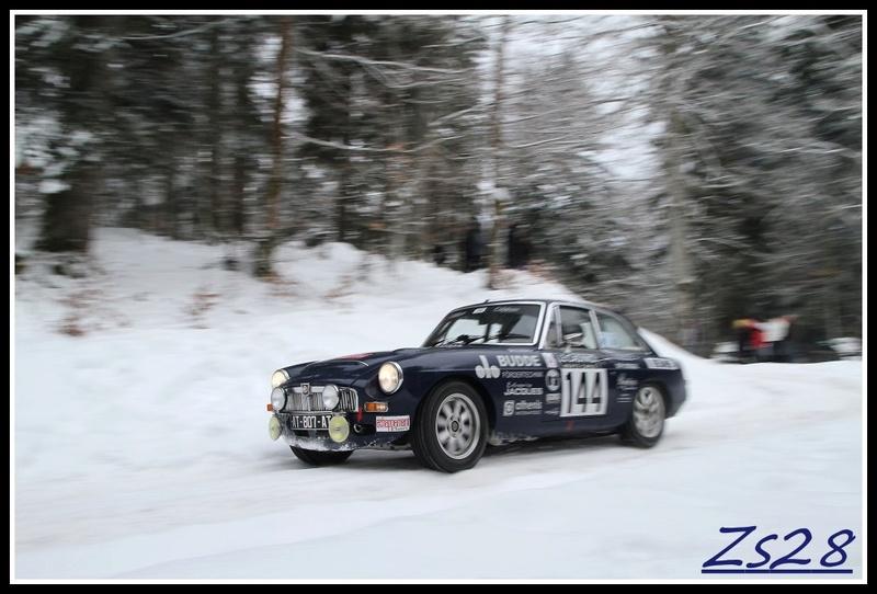 Rallye Monte-Carlo Historique 2018 - Page 7 2018_116