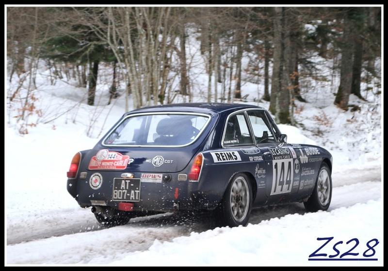 Rallye Monte-Carlo Historique 2018 - Page 7 2018_118