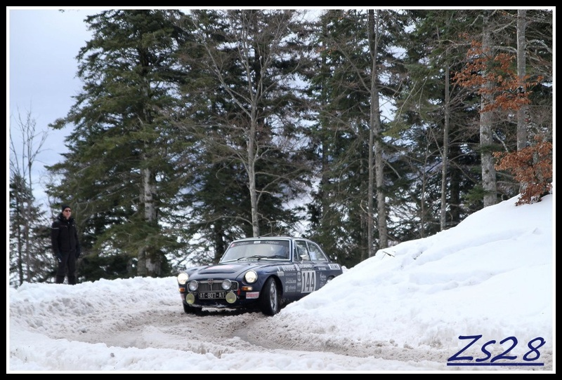 Rallye Monte-Carlo Historique 2018 - Page 7 2018_119