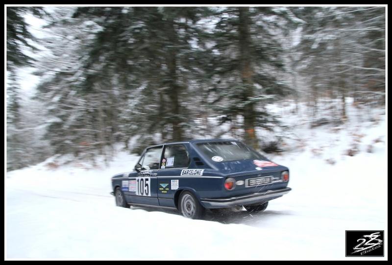 En attendant le Rallye Monte-Carlo Historique 2019 - Page 5 2018_131