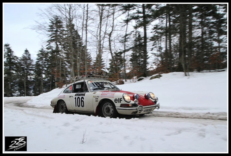 En attendant le Rallye Monte-Carlo Historique 2019 - Page 5 2018_132