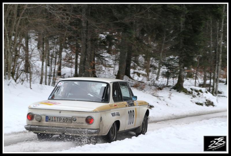 En attendant le Rallye Monte-Carlo Historique 2019 - Page 5 2018_134