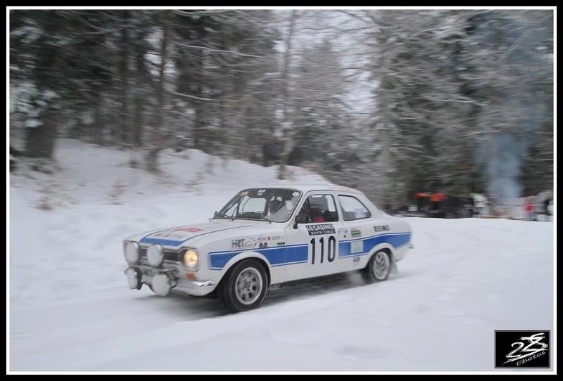 En attendant le Rallye Monte-Carlo Historique 2019 - Page 5 2018_135