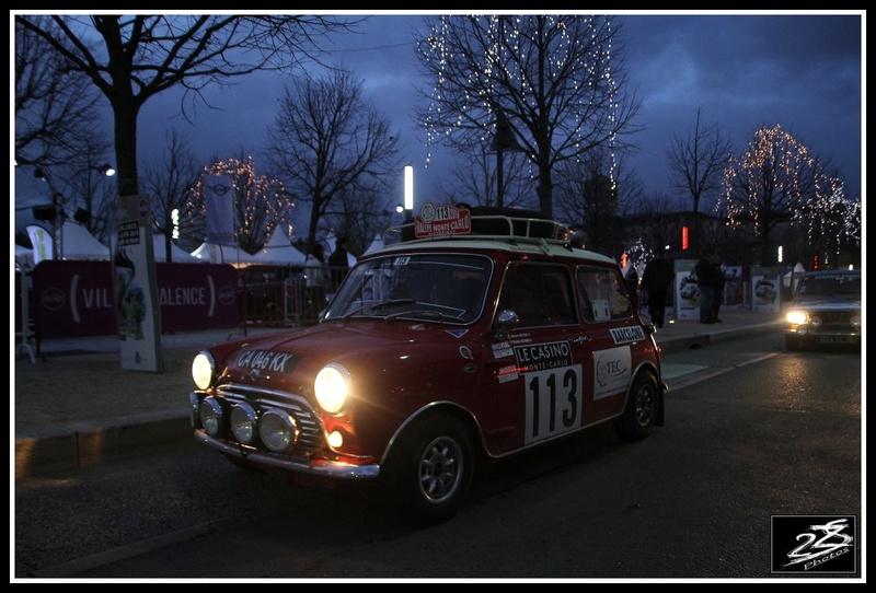 En attendant le Rallye Monte-Carlo Historique 2019 - Page 5 2018_139