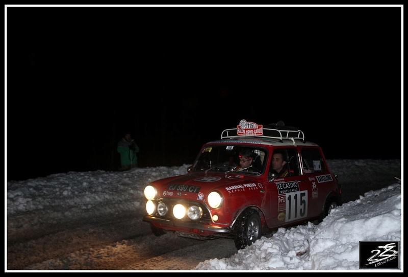 En attendant le Rallye Monte-Carlo Historique 2019 - Page 6 2018_141
