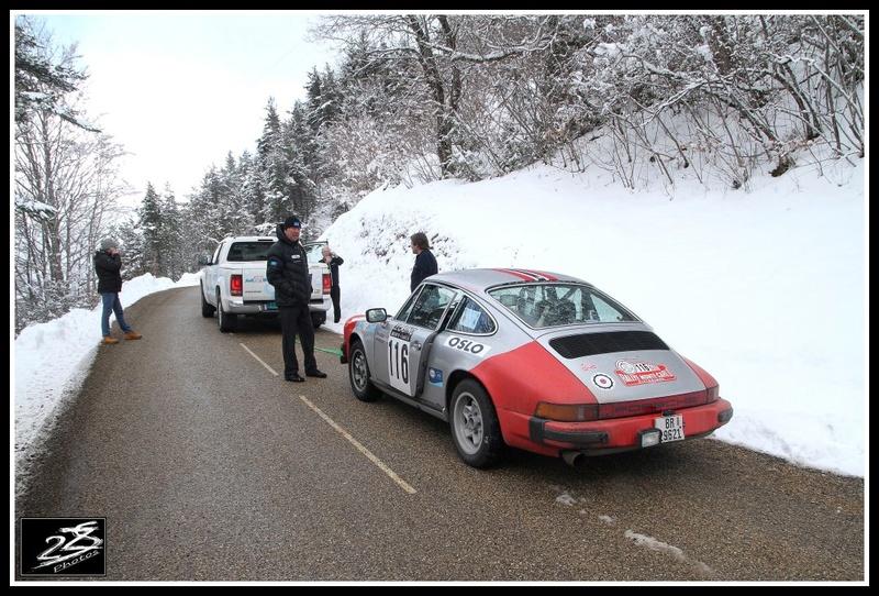 En attendant le Rallye Monte-Carlo Historique 2019 - Page 6 2018_142