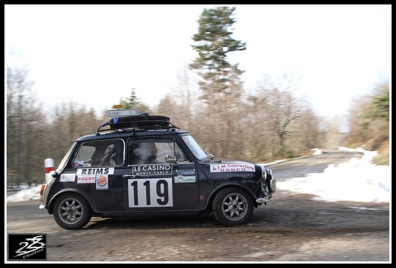 En attendant le Rallye Monte-Carlo Historique 2019 - Page 6 2018_145