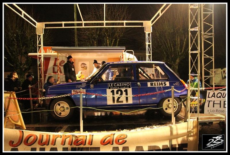 En attendant le Rallye Monte-Carlo Historique 2019 - Page 6 2018_147
