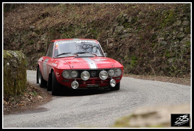 En attendant le Rallye Monte-Carlo Historique 2019 - Page 6 2018_156