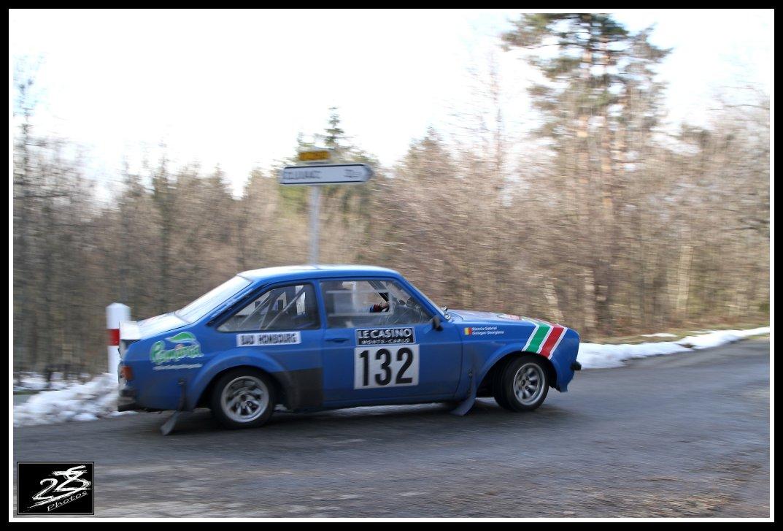 En attendant le Rallye Monte-Carlo Historique 2019 - Page 6 2018_157