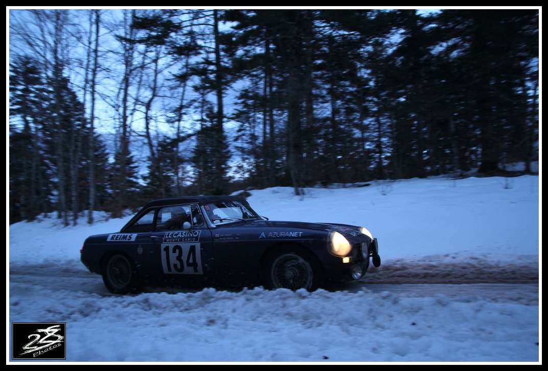 En attendant le Rallye Monte-Carlo Historique 2019 - Page 6 2018_160
