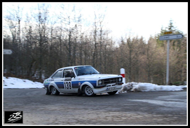 En attendant le Rallye Monte-Carlo Historique 2019 - Page 6 2018_166