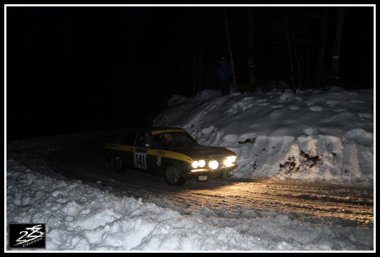 En attendant le Rallye Monte-Carlo Historique 2019 - Page 6 2018_168