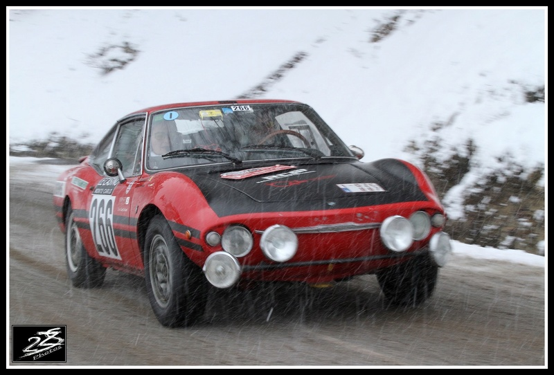 En attendant le Rallye Monte-Carlo Historique 2019 - Page 15 2018_212
