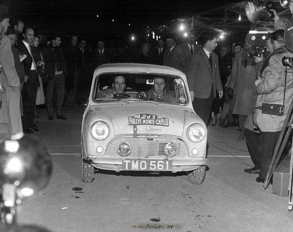 En attendant le Rallye Monte-Carlo Historique 2019 - Page 2 60_26310