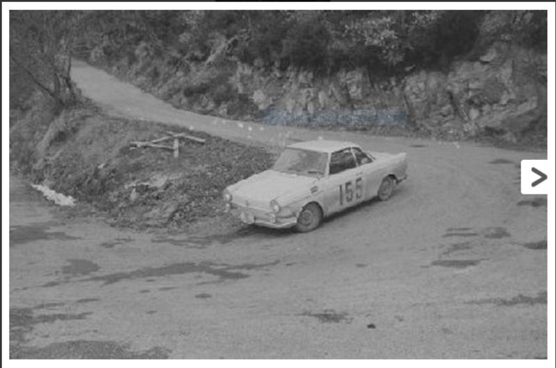 En attendant le Rallye Monte-Carlo Historique 2019 - Page 4 61_15510