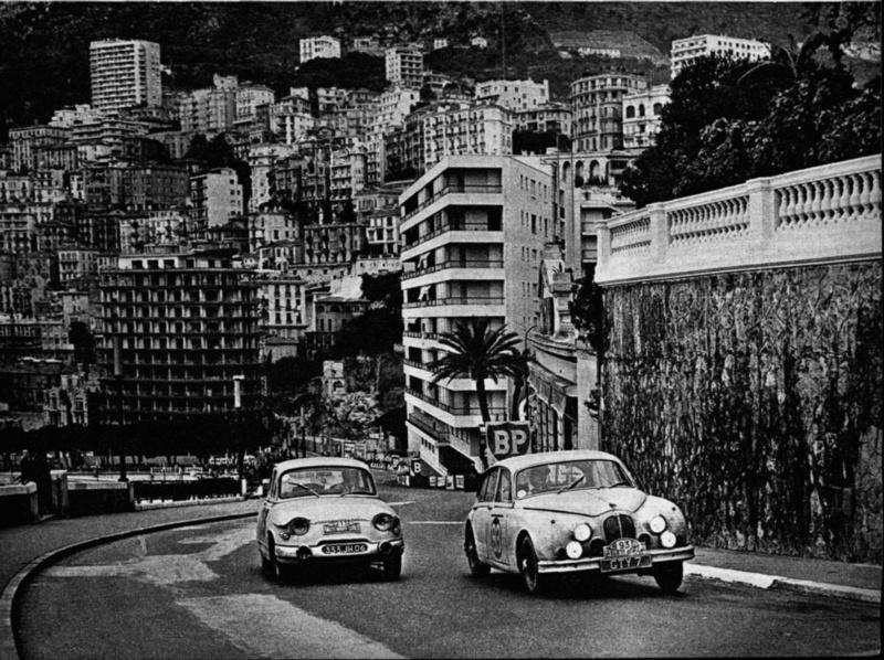 En attendant le Rallye Monte-Carlo Historique 2019 - Page 2 62_09310