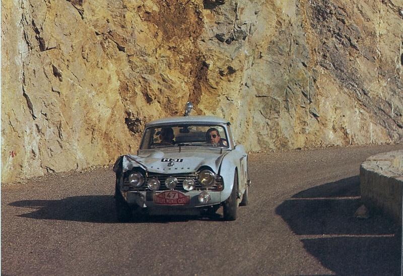 En attendant le Rallye Monte-Carlo Historique 2019 - Page 3 63_04710