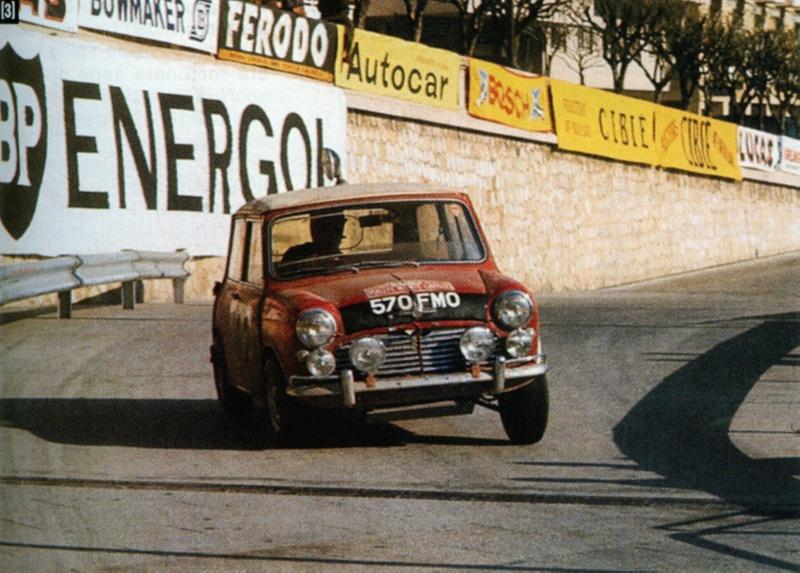 En attendant le Rallye Monte-Carlo Historique 2019 - Page 6 64_03710