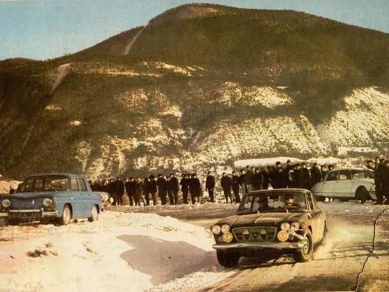 En attendant le Rallye Monte-Carlo Historique 2019 - Page 3 66_06010