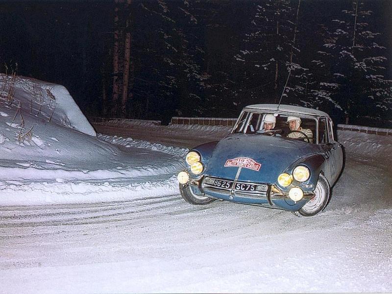 En attendant le Rallye Monte-Carlo Historique 2019 - Page 4 66_19510