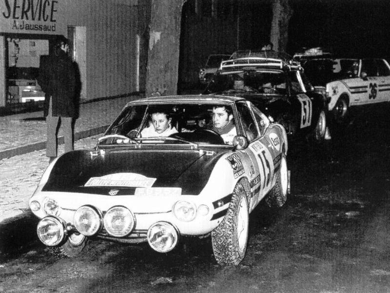 En attendant le Rallye Monte-Carlo Historique 2019 - Page 15 69_01510
