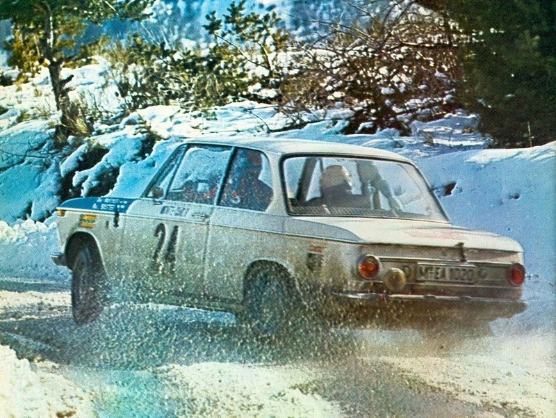 En attendant le Rallye Monte-Carlo Historique 2019 - Page 4 69_02411