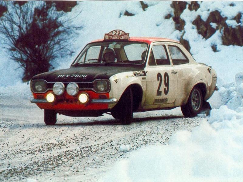 En attendant le Rallye Monte-Carlo Historique 2019 - Page 3 69_02910