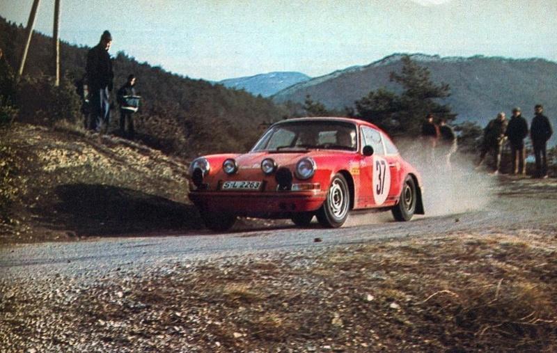 En attendant le Rallye Monte-Carlo Historique 2019 - Page 5 69_03710