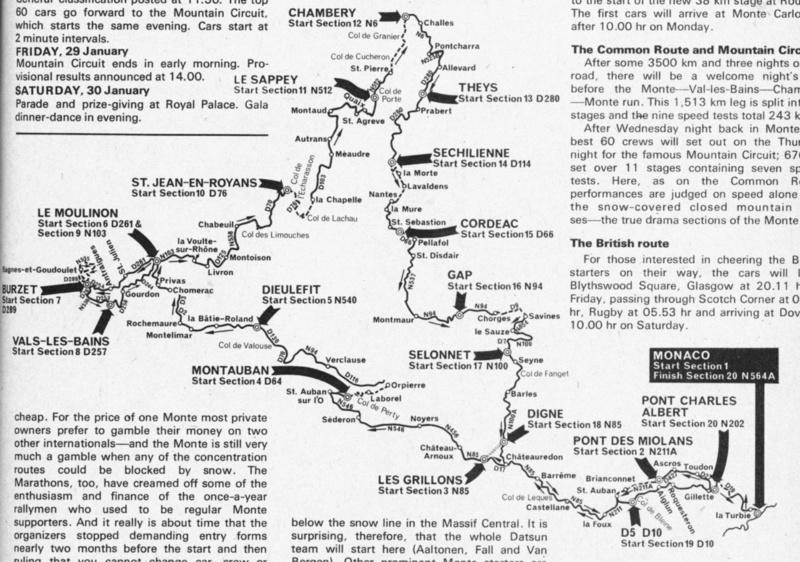 En attendant le Rallye Monte-Carlo Historique 2019 - Page 15 71_00010