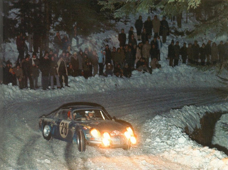 En attendant le Rallye Monte-Carlo Historique 2019 - Page 5 71_02810