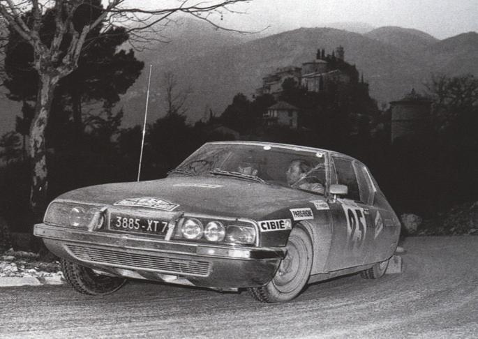 En attendant le Rallye Monte-Carlo Historique 2019 - Page 4 72_02510