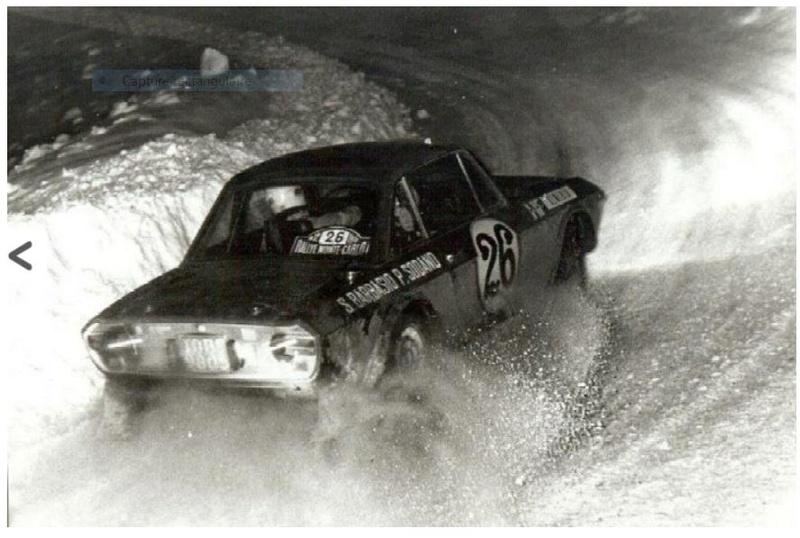 En attendant le Rallye Monte-Carlo Historique 2019 - Page 15 72_02610