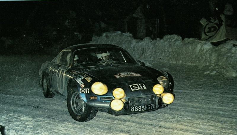 En attendant le Rallye Monte-Carlo Historique 2019 - Page 3 73_01810