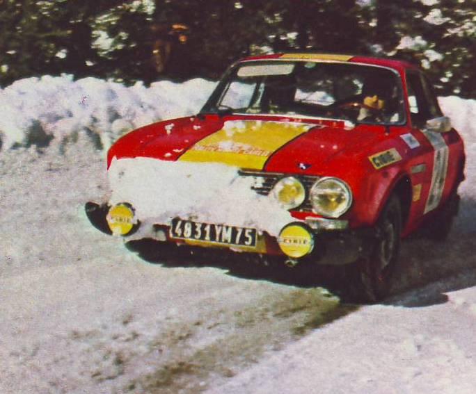 En attendant le Rallye Monte-Carlo Historique 2019 - Page 6 73_02411