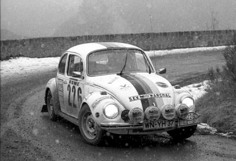 En attendant le Rallye Monte-Carlo Historique 2019 - Page 6 73_22610
