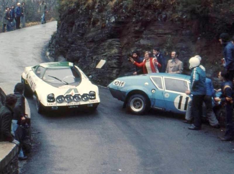 En attendant le Rallye Monte-Carlo Historique 2019 - Page 4 75_01110