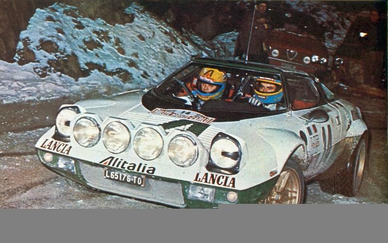 En attendant le Rallye Monte-Carlo Historique 2019 - Page 2 75_01410