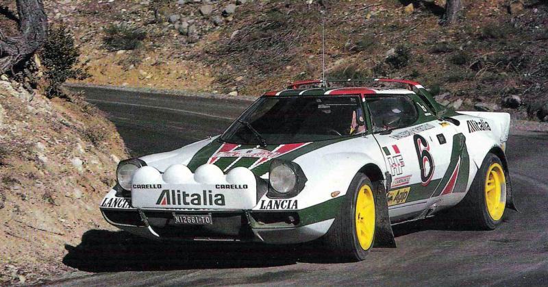 En attendant le Rallye Monte-Carlo Historique 2019 - Page 3 76_00610