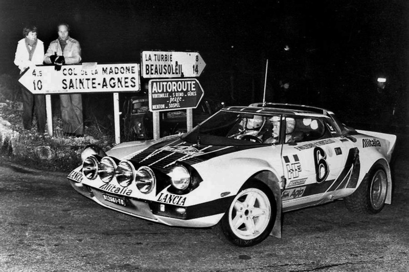En attendant le Rallye Monte-Carlo Historique 2019 - Page 3 76_00611