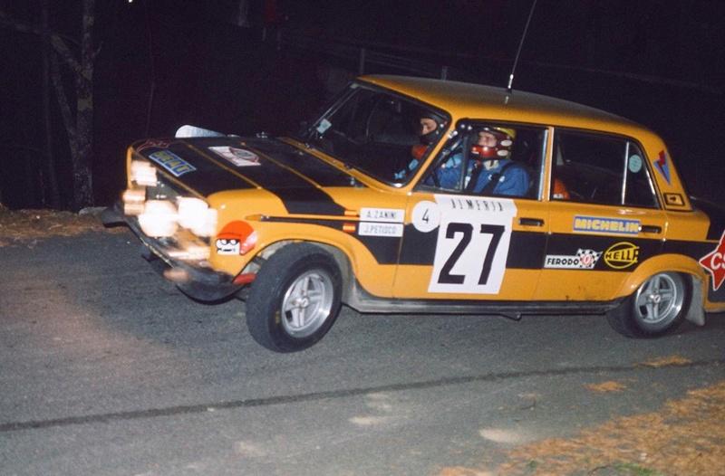 En attendant le Rallye Monte-Carlo Historique 2019 - Page 3 76_02710